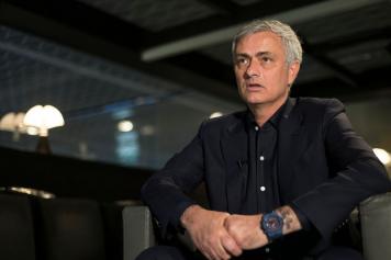 mourinho, intervista, concentrato, 2019