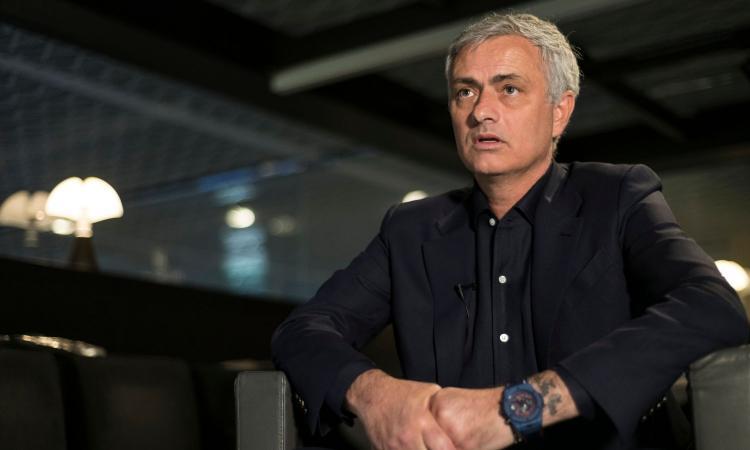 Mourinho ha deciso la sua prossima squadra: ecco quale può essere