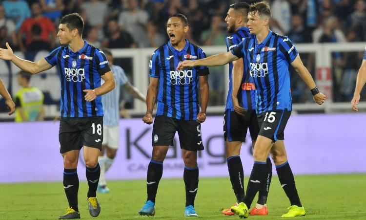 Atalanta, febbre Champions: il dato degli abbonamenti per San Siro