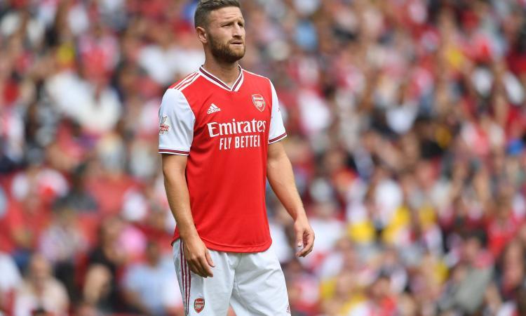 Arsenal: Mustafi apre all'addio