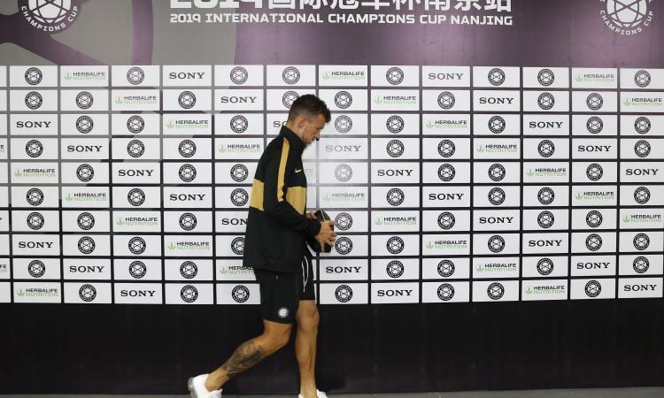 Inter, è fatta per Perisic al Bayern Monaco: già svolte le visite mediche