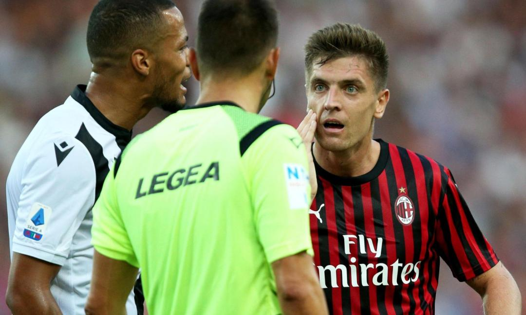 Milan: ora due tappe collinose, poi lo Zoncolan!