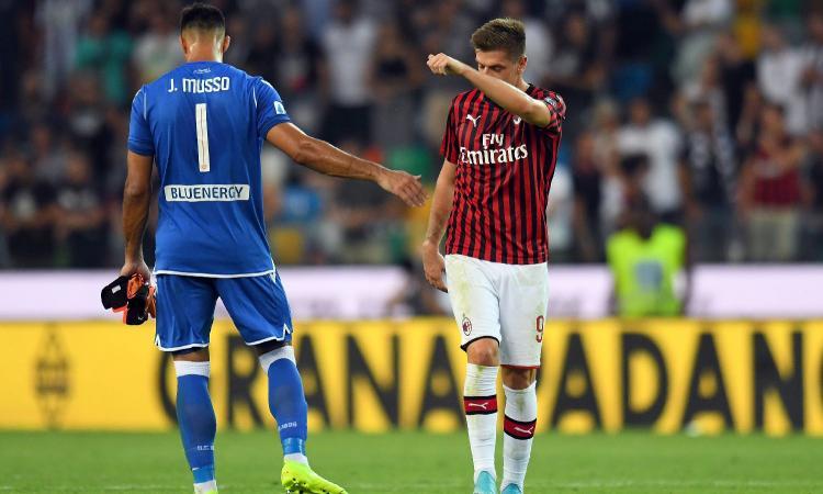 Milan, Piatek non segna più: serve un altro goleador