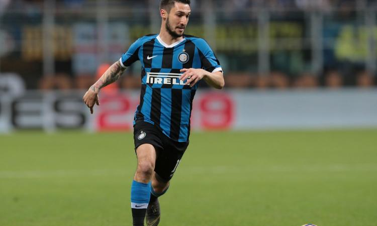 Probabili formazioni: Inter, novità Politano. Testa a testa Rabiot-Matuidi, torna Piatek
