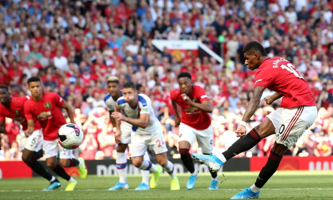 Manchester United: progetto per tornare grande!