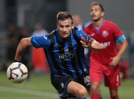 Atalanta Reca Al Crotone Capone E Carraro In Serie B Mercato Calciomercato Com