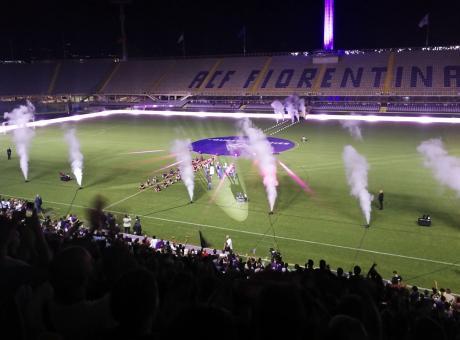 Stadio Fiorentina, tre possibilità: i tifosi si schierano dalla parte del Franchi