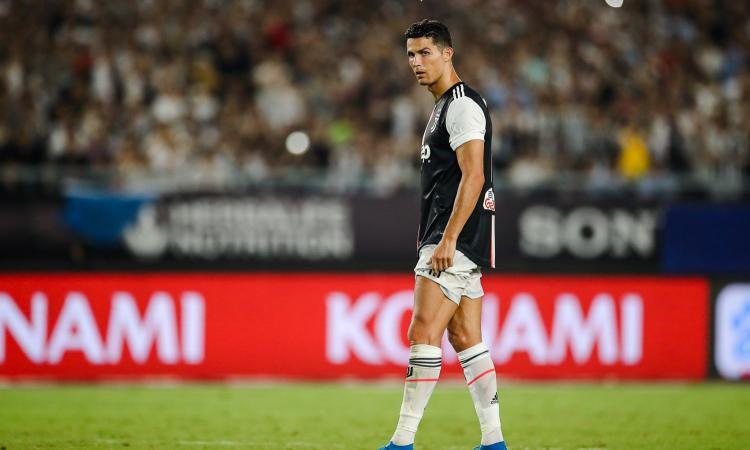 Ronaldo parla di ritiro: ha senso condizionare così l'estate della Juve?