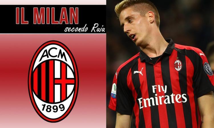 Milan: giocatori inadeguati, non li vuole nessuno. Maldini e Boban non hanno colpe