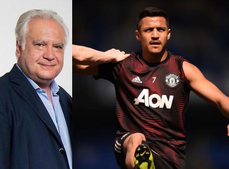 Un cappuccino con Sconcerti: Sanchez al posto di Dzeko si può, ma l'Inter ne esce stravolta
