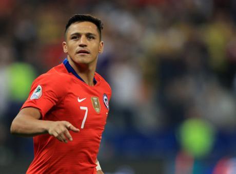 Inter-Sanchez: si tratta con lo United, atteso l'ok definitivo