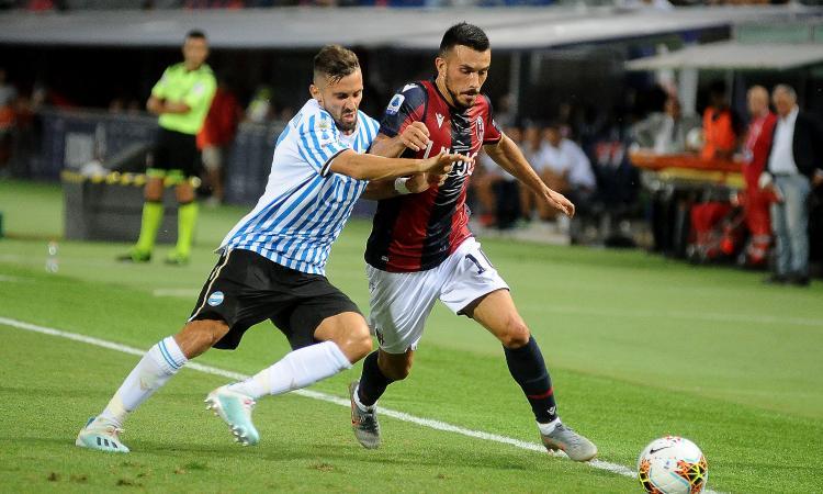 Genoa, lotta con il Parma per un trequartista del Bologna