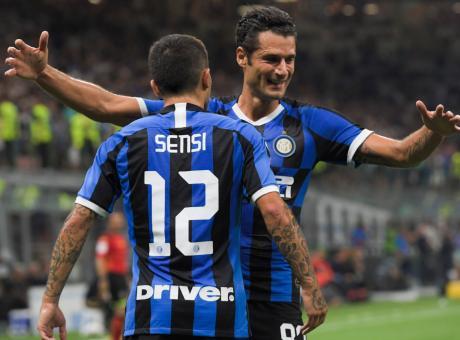 Inter-Udinese, le pagelle di CM: Sensi è un gigante, de Vrij un professore