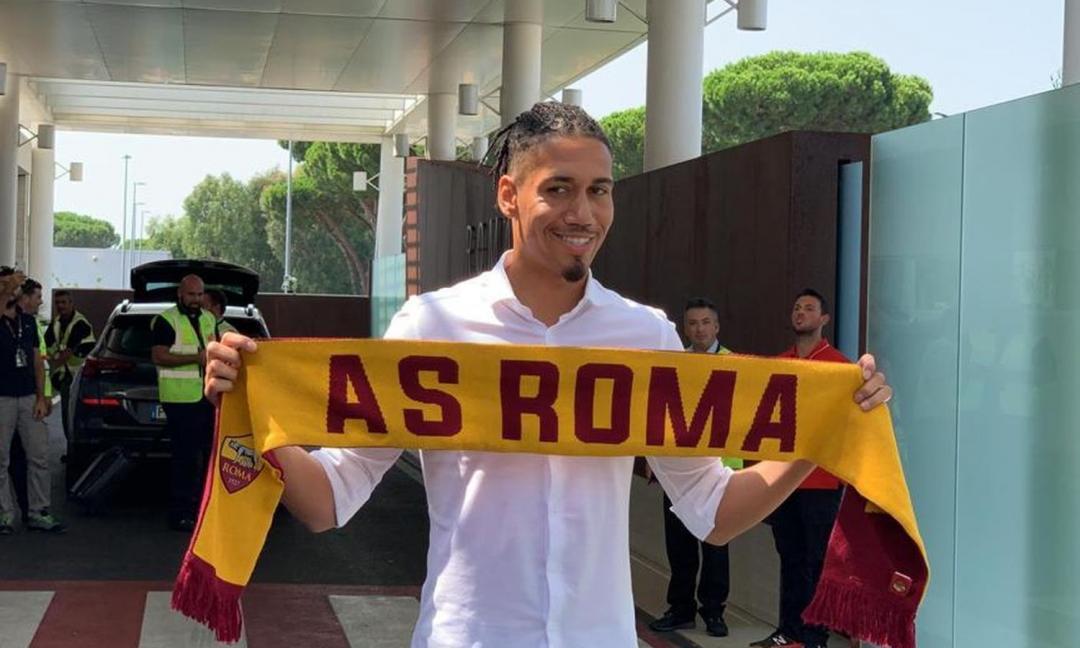 Notizie di giornata #45 - I nuovi acquisti della Roma