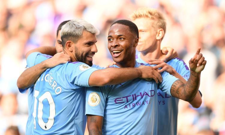 Il Var ferma il Manchester City: 2-2 con il Tottenham tra le polemiche