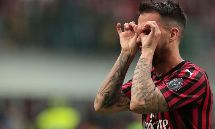 Il Milan pensa a uno scambio per Under