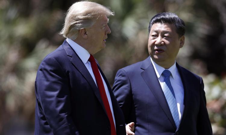 Intermania: Conte è democratico, la Cina no. Xi Jinping 'minaccia' gli Usa, in aiuto di Zhang