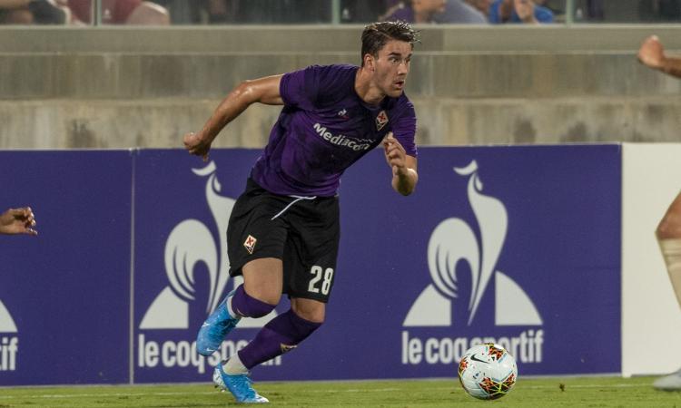 Cagliari-Fiorentina, le formazioni ufficiali: Vlahovic dal 1', c'è Nandez