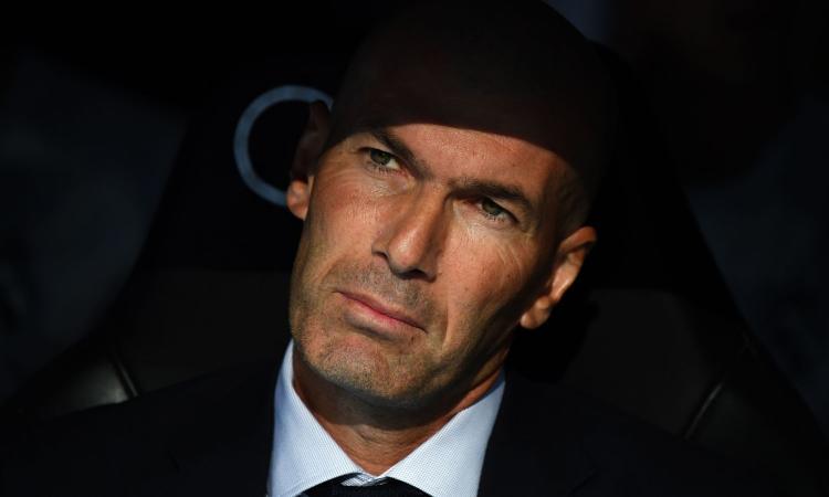 Real Madrid: Zidane elogia Jovic VIDEO