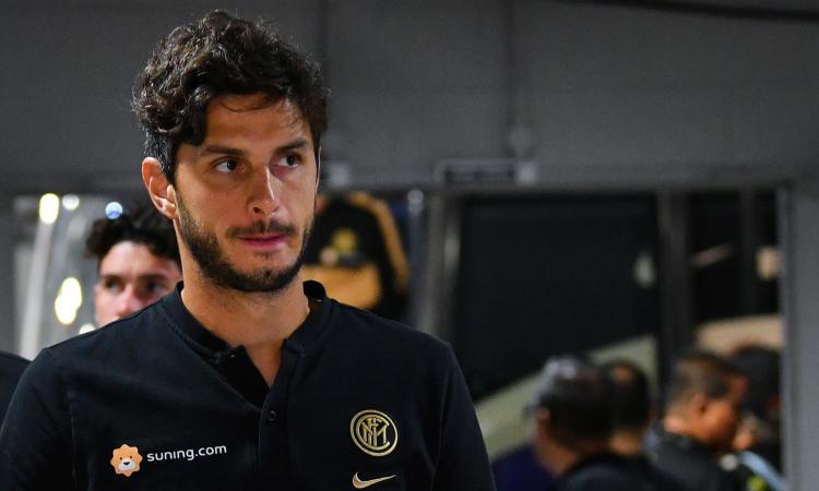 L'Inter blinda Ranocchia: la risposta data al Parma è perentoria
