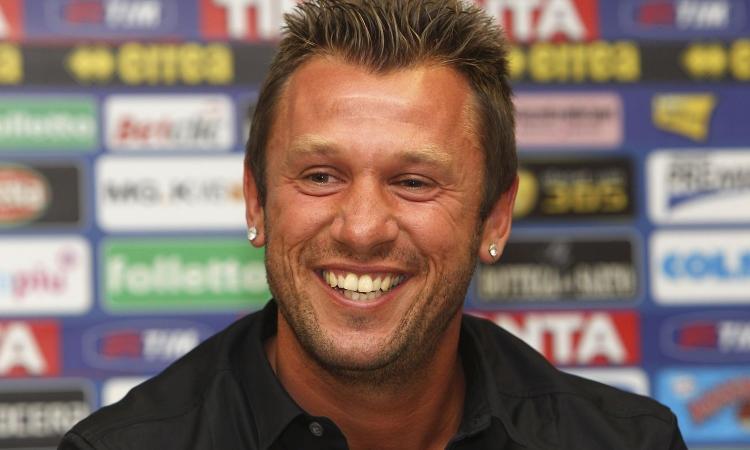 Cassano: 'Io il primo a disintegrare Conte, ora bravo a escludere Vidal per Eriksen. Che follia quando Marotta ha detto...'