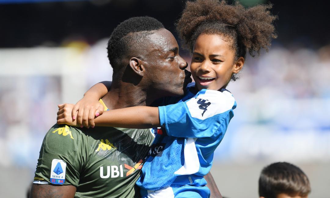 Il razzismo a fine 2019 (breve storia triste sul calcio italiano)