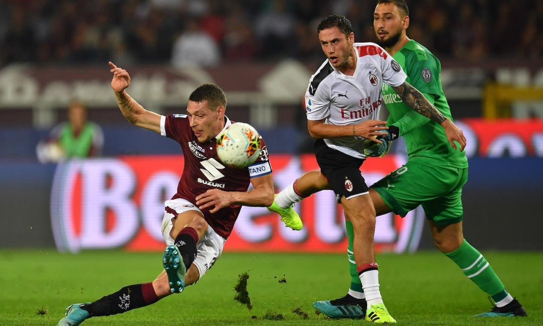 Il Milan perde e non fa più notizia