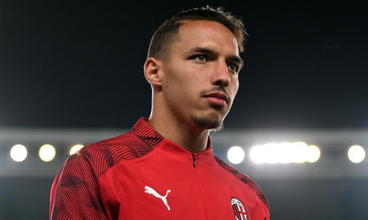 Milan, quando i nuovi dall'inizio? Da Theo a Bennacer e Rebic, le chances per il derby