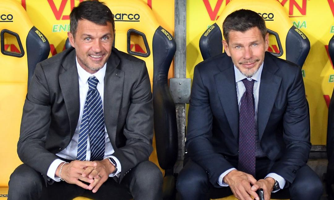 Io difendo Maldini e Boban