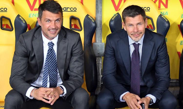 Incredibile, lite Galliani-figlio per il Milan. Gianluca si scaglia contro Boban e Maldini, Adriano: 'Non ci sto'