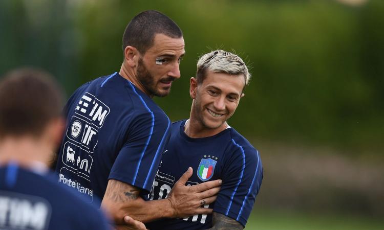 Juve poco italiana, Italia poco juventina: Agnelli vuole solo stranieri, che rischio!