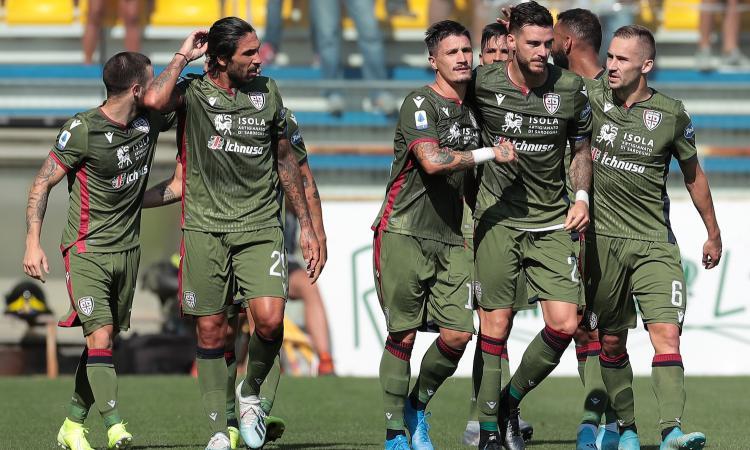 Parma-Cagliari da record: 12 minuti di recupero!