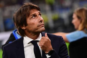 Conte Inter sguardo