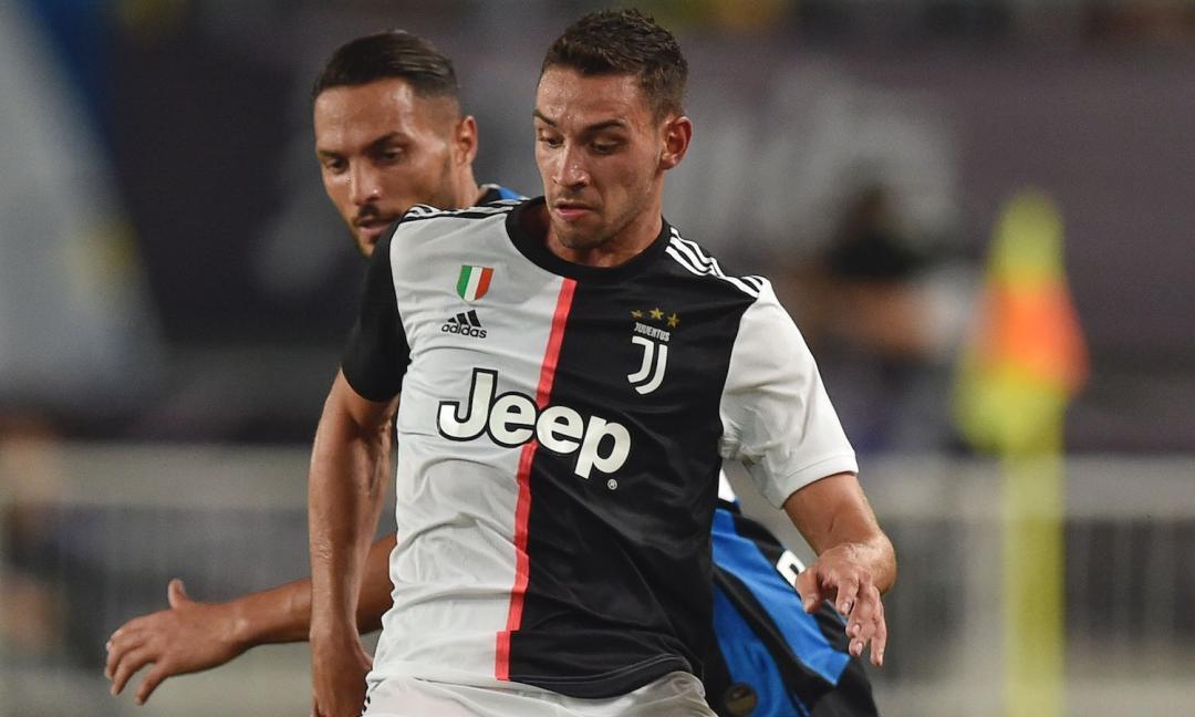 La Juventus e quell'ossimoro chiamato De Sciglio