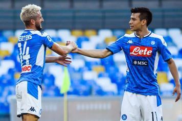 Dries.Mertens.Hirving.Lozano.Napoli.esultanza.2019.20.jpg GETTY IMAGES