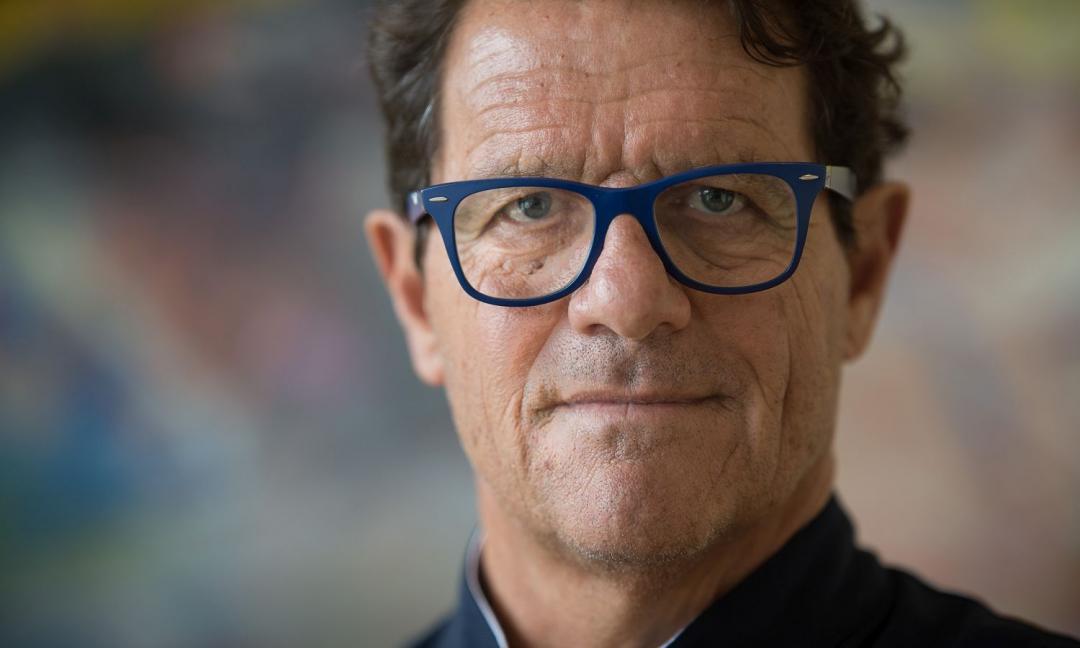 Sarri esonerato, c'è Fabio Capello!