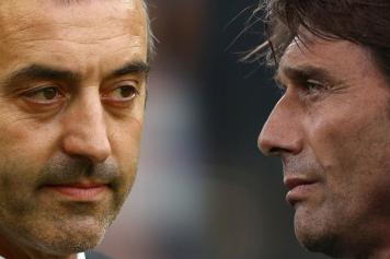 Giampaolo.Conte.Milan.Inter.derby.2019.20.jpg GETTY IMAGES