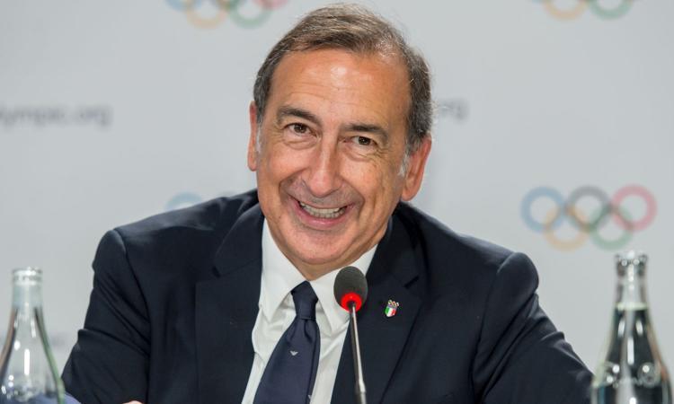Il sindaco Sala sul nuovo stadio: 'Lo spauracchio di Sesto non ci condiziona, ottimista sulla trattativa con Inter e Milan'