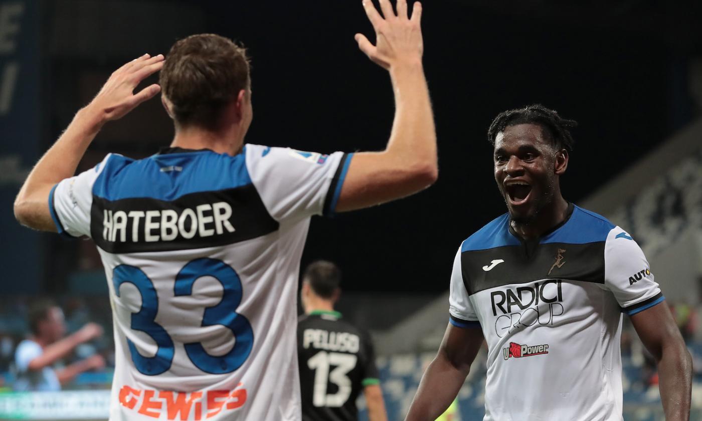 Atalanta, Hateboer operato: i tempi di recupero | Serie A ...
