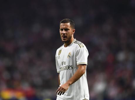 Real Madrid, Hazard: 'Deluso dal rinvio degli Europei, ma nella vita ci sono priorità'