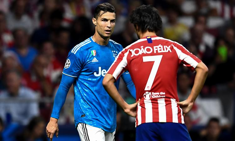 Joao Felix e l'incontro con la Juve: il retroscena del 'bis' mancato di Mendes