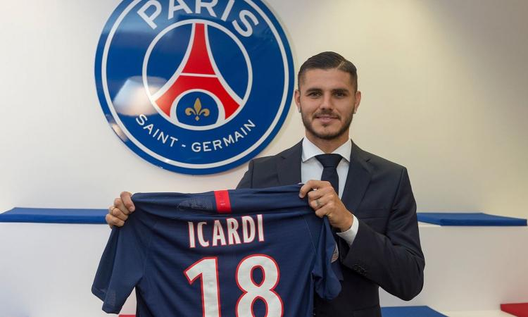 Image result for icardi psg