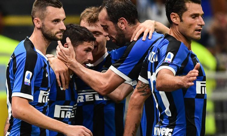 Schedina CM: Inter senza problemi, la Juve prende gol. Milan ancora senza vittoria