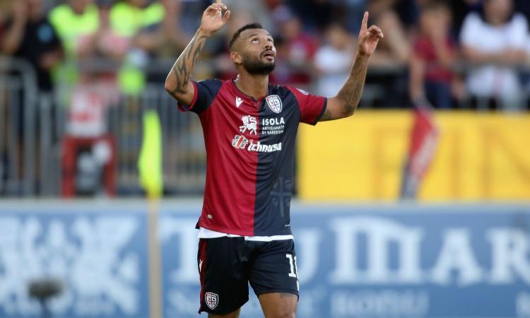 Cagliari-Sampdoria: Nainggolan risponde a Quagliarella e guida la rimonta, GUARDA GLI HIGHLIGHTS