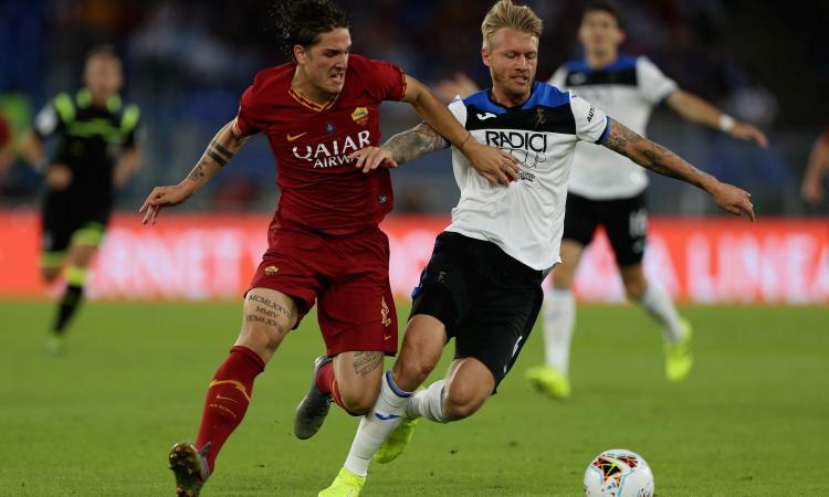 Roma-Atalanta, sfida per un giovane del Le Havre