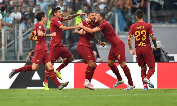 Romamania: Lazio superiore, per adesso. Petrachi fa miracoli, ma potrebbe non bastare