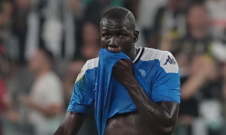 Koulibaly: 'Già dimenticato l'autogol con la Juve, lo scudetto lo vince il Napoli! Sul razzismo e i 100 milioni...'