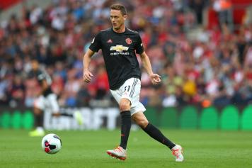 Matic Manchester United