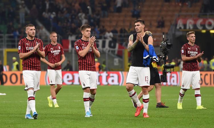 Milan, Gattuso ti aveva avvertito: senza esperienza manca carisma