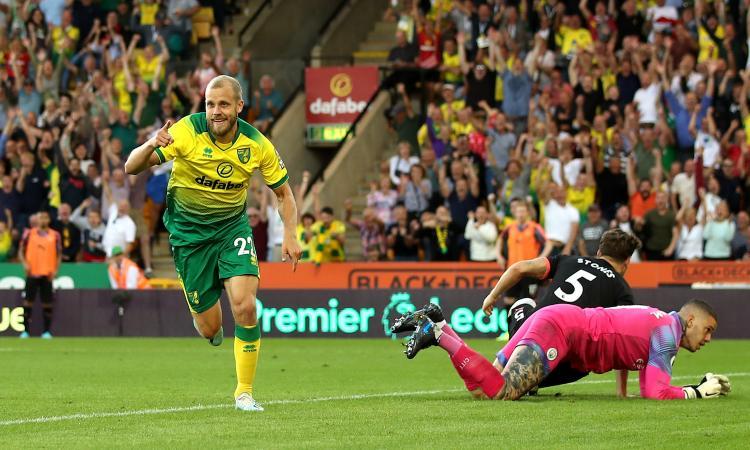 Premier: ok Liverpool, Tottenham e United. Cutrone non basta, manita Chelsea. Man City sconfitto 3-2